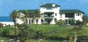Varadero Golf Club House was the Dupont familly house in Cuba